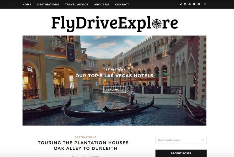 FlyDriveExplore